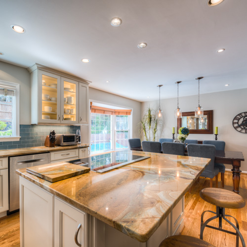 Northern Virginia Kitchen Remodeling Contractor