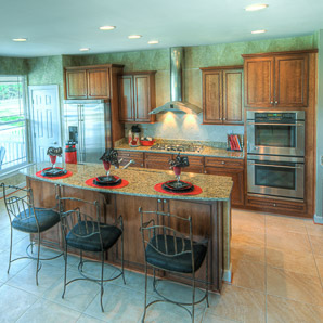 Virginia Kitchen Remodeling Contractor