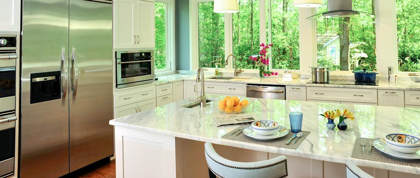 kitchen remodeling northern virginia - va kitchen & bath renovation